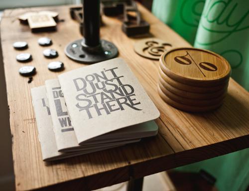 Business cards design trends